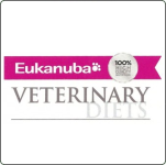 "<span class=""cathide"">Eukanuba Veterinary Diets</span>"