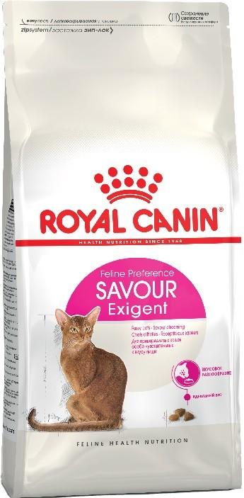Корм royal canin protein exigent